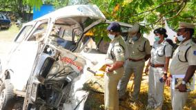 one-person-died-in-an-accident-at-puduchery