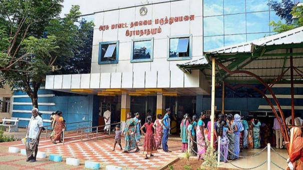 ramnad-old-lady-admitted-in-corona-ward-dies-before-test-result-arrives