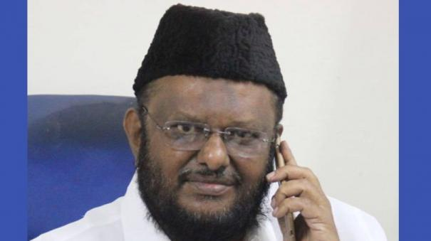 jawahirullah-condemns-the-tamil-nadu-government-for-blaming-muslims-for-coronavirus-spread