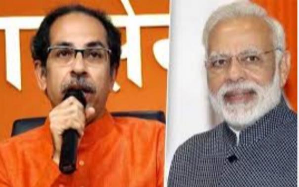 pm-narendra-modi-and-maharashtra-cm-uddhav-thackera