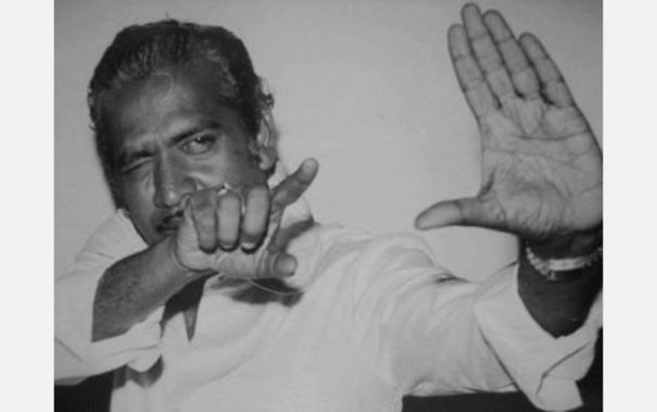 director-mahendiran
