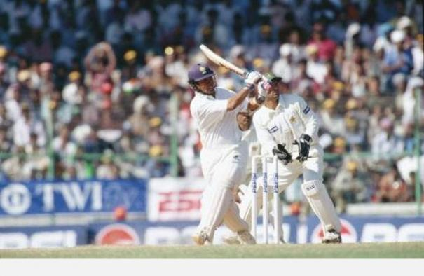 i-was-in-tears-after-the-match-against-pakistan-1999-i-was-very-disappointed-sachin-tendulkar