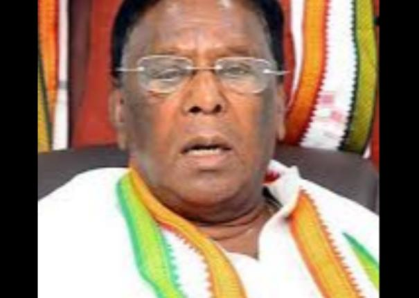 puduchery-government-employees-suffered