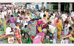 60000-people-quarantine-in-erode