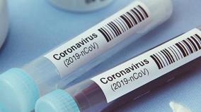 coronavirus-test-kit