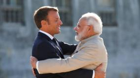 modi-discussion-with-france-president