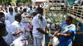 covai-corporation-distributes-vegetables-to-homes