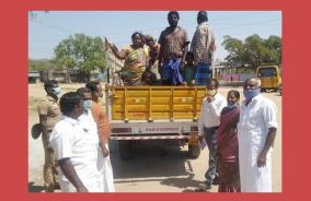 tribal-people-rescued-in-dharmapuri