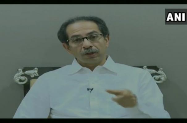 this-covid19-virus-sees-no-religion-maharashtra-chief-minister-uddhav-thackeray