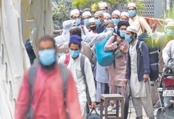 tablighi-jamaat-members-misbehave-with-hospital-staff-in-kanpur
