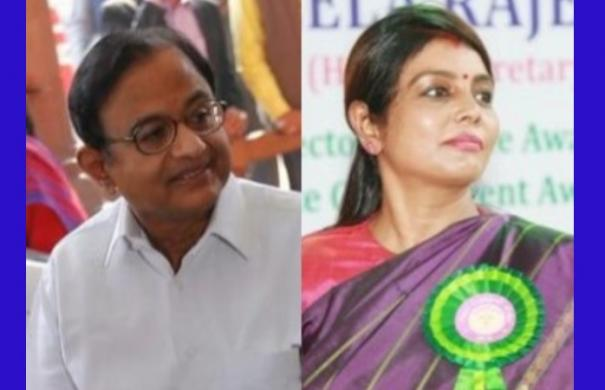 i-am-impressed-by-the-clarity-and-confidence-displayed-p-chidambaram