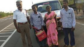 sivagangai-cops-help-pregnant-lady