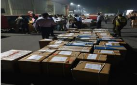 life-line-udan-flights-supply-over-138-tonnes-of-medical-supplies-across-india-moca