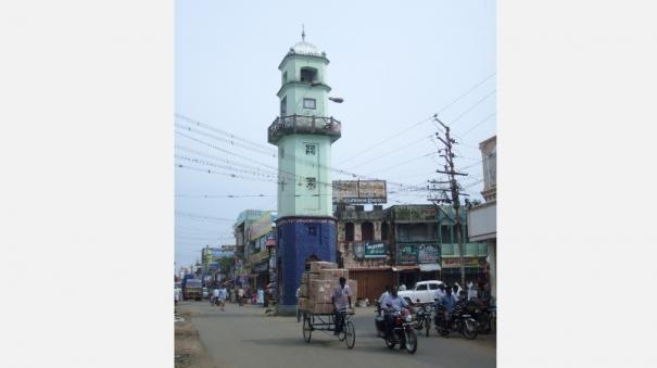 mayiladuthurai-new-district