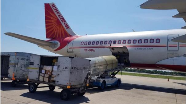 lankan-president-thanks-india-for-food-relief-materials