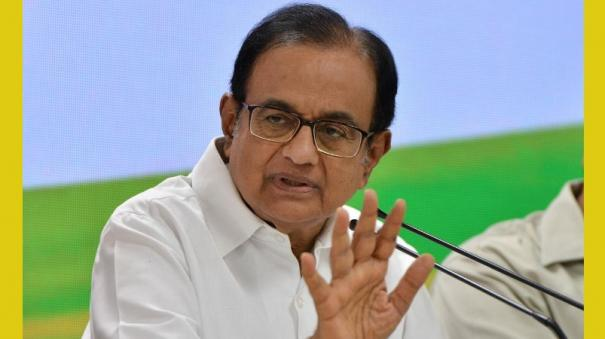 chidambaram-slams-govt-s-approach-towards-poor-during-lockdown