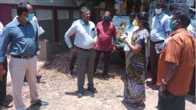 district-collector-inspects-cleaning-works-in-corona-affected-area