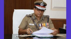 14-assistant-commissioners-in-tamil-nadu-action-change-directed-by-dgp-tripathi