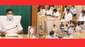 cm-consults-with-12-ias-officers-committees