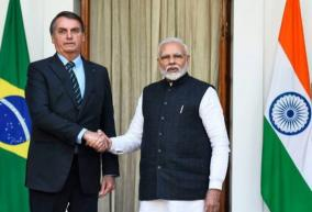 brazilian-prez-thanks-modi-for-allowing-export-of-raw-materials-to-produce-hydroxychloroquine