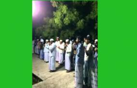 holy-night-prayer-to-commemorate-the-dead-islamic-organizations-request-to-stay-home
