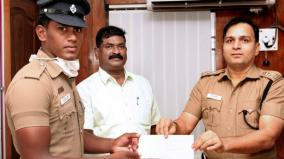 police-donate-blood-to-pregnant-woman-in-trichy