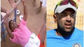 ravichandran-ashwin-says-bullet-pandi-would-have-made-a-good-cricketer