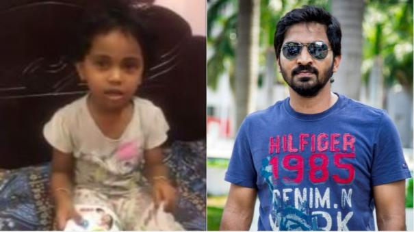 vaibhav-wishes-a-child-saying-his-name