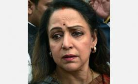hema-malini-expresses-concern-over-health-workers-being-mistreated