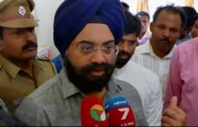 vegetable-flower-purchase-resolves-farmers-damage-interviewed-by-secretary-of-agriculture-gakandeep-singh-bedi