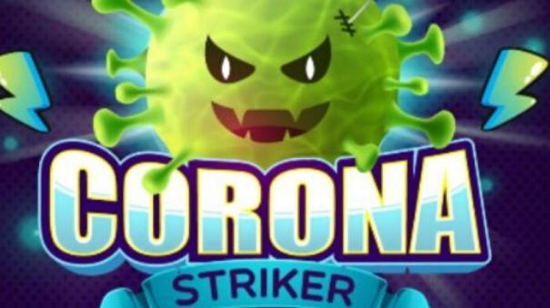 corona-striker