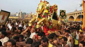 will-madurai-chitirai-festival-take-place