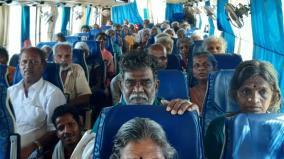 three-buses-leaving-varanasi-with-127-tamils