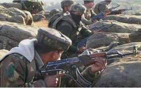 pak-army-shells-civilian-areas-forward-posts-in-poonch