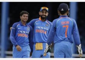 am-i-mad-when-captain-cool-dhoni-lost-his-temper-with-kuldeep-yadav