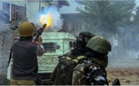 two-militants-killed-in-encounter-with-security-forces-in-j-k-s-shopian