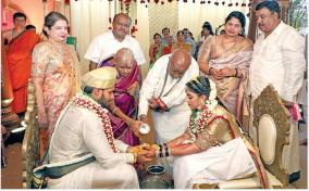 kumarasamy-son-marriage