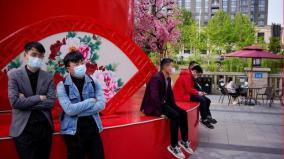 coronavirus-china-declares-wuhan-low-risk-area