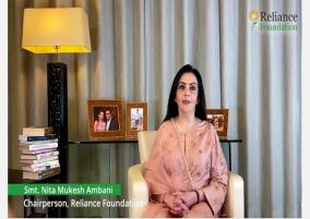 reliance-foundation-to-feed-three-crore-indians-amid-covid-19-extended-lockdown