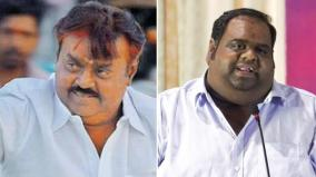 ravinder-chandrasekaran-press-release-about-vijayakanth