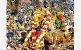 madurai-festival