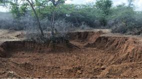 corona-curfew-illegal-sand-mining-on-high-in-sivagangai