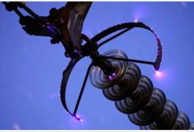 corona-effect-in-power-transmission