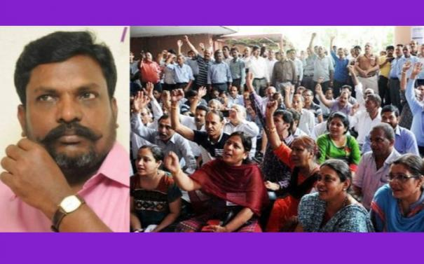 trying-to-snatch-workers-rights-using-the-corona-epidemic-thirumavalavan-condemns-central-government
