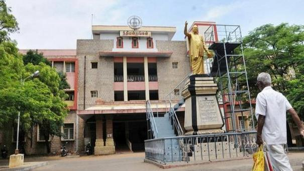 petty-offenders-granted-bail-in-madurai