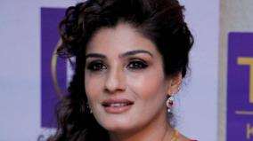 raveena-tandon-starts-campaign-to-stop-attacks-on-medical-fraternity