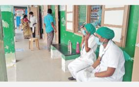 no-protection-gear-for-nursing-students