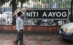 niti-aayog-office-sealed-after-employee-tests-covid-19-positive