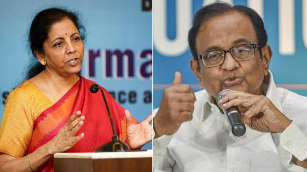 explain-why-technical-loan-write-off-route-applied-to-fugitives-chidambaram-to-govt
