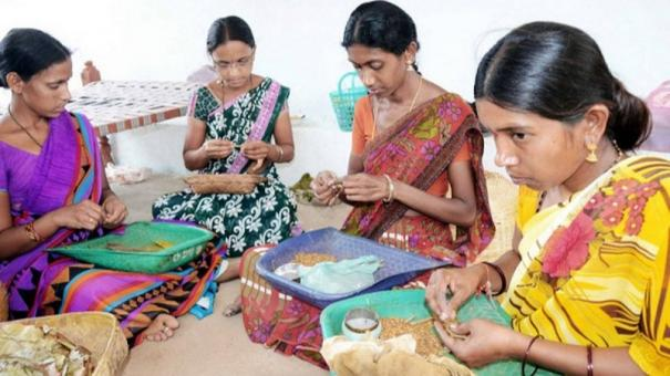 nellai-beedi-makers-to-work-from-home